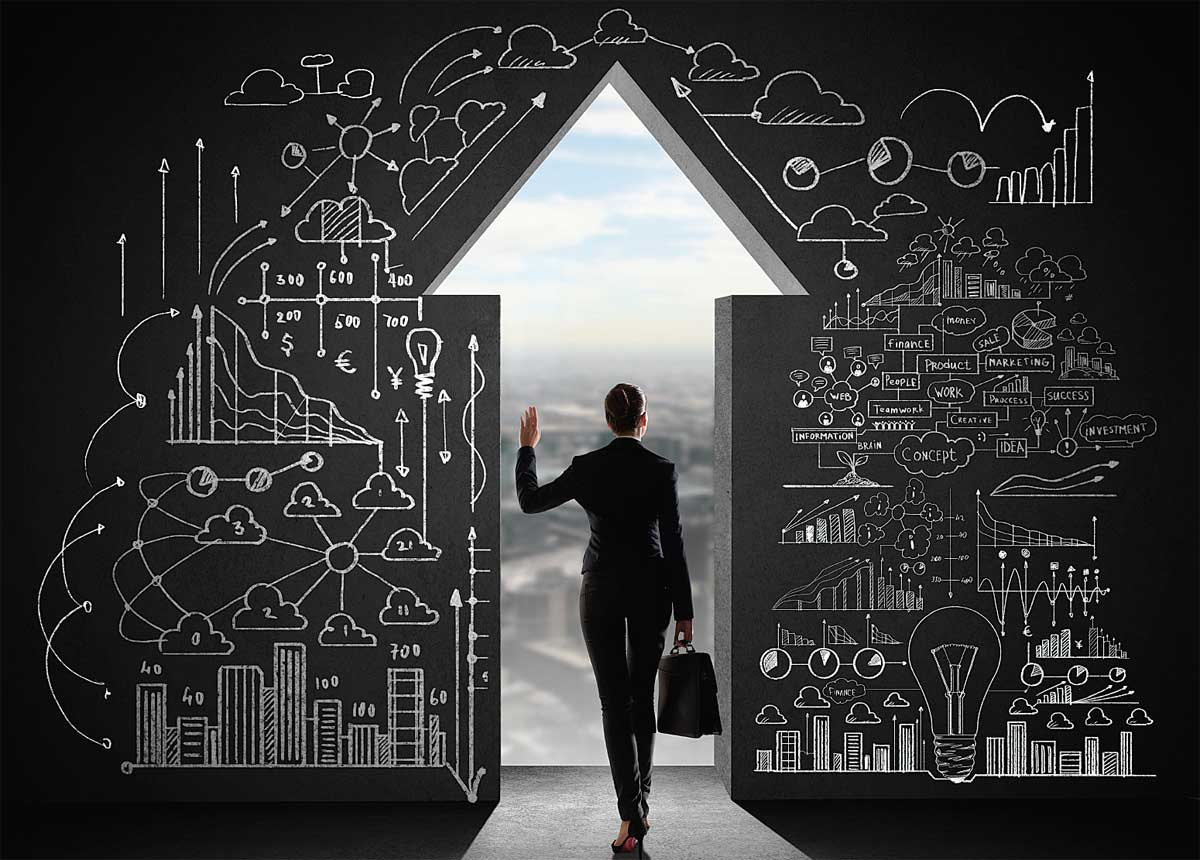 How women managers can break the glass ceiling – Business 360
